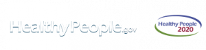 Healthy People logo
