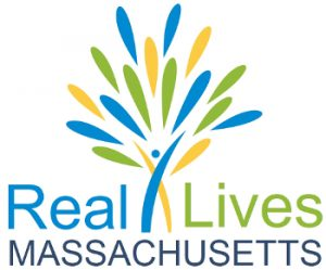 real lives logo